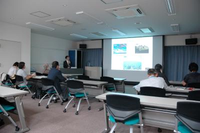08年度群馬大学地域アカデミー:小島至教授の講義「生活習慣病と再生医療」