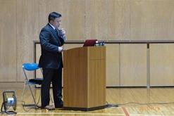 Kiryu High School-1