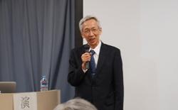Hiratsuka,President